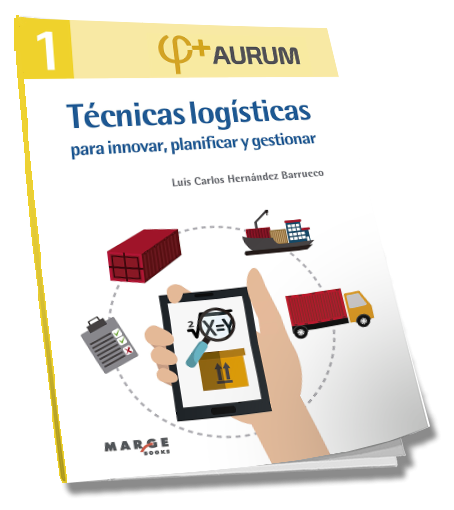 Técnicas logísticas para innovar, planificar y gestionar